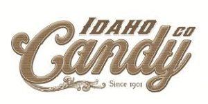 idaho candy co logo