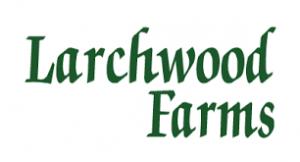 larchwood farms logo
