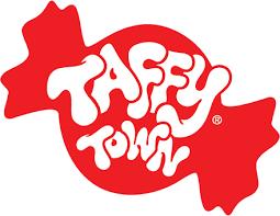 taffy town logo